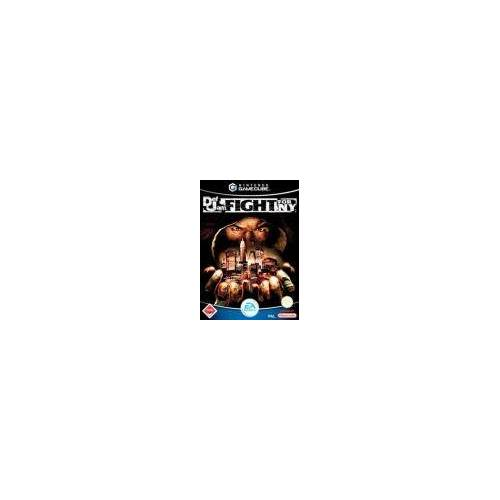 Def Jam: Fight For NY [GameCube]