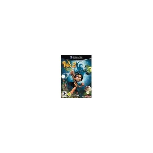 Xicat Tak 2 - Der Stab der Träume [GameCube]