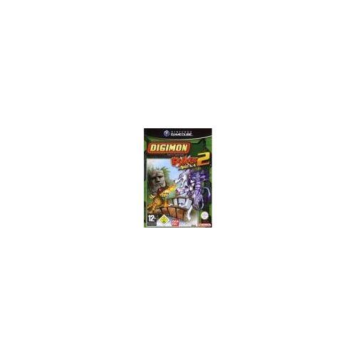 Digimon Rumble Arena 2 [GameCube]