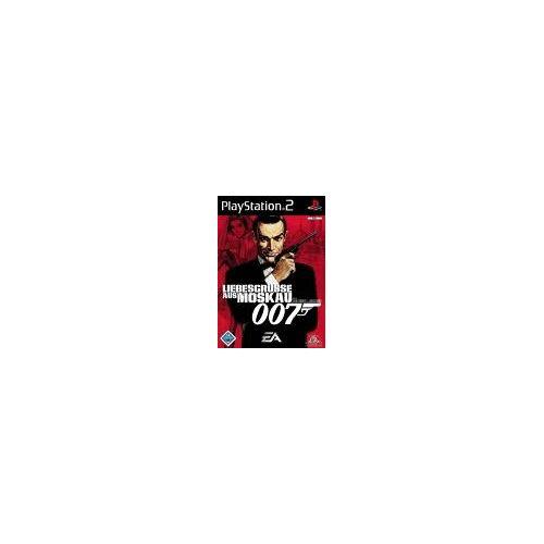 James Bond 007 - Liebesgrüsse aus Moskau [PlayStation2]