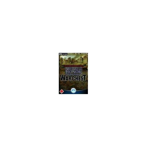 Allied Medal of Honor - Allied Assault: War Chest [PC]