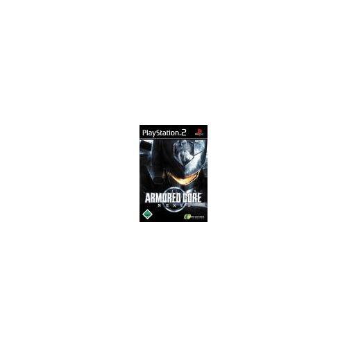 Nexus Armored Core - Nexus [PlayStation2]
