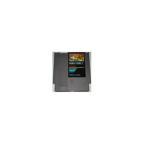 Donkey Kong 3 [Nintendo NES]