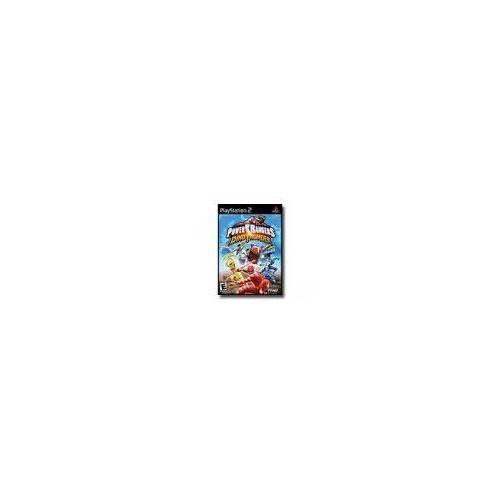 Power Rangers - Dino Thunder [PlayStation2]