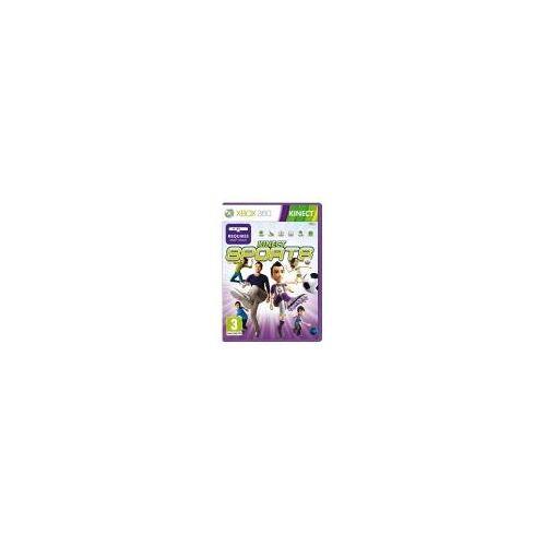 Kinect Sports (PEGI) [Xbox 360]