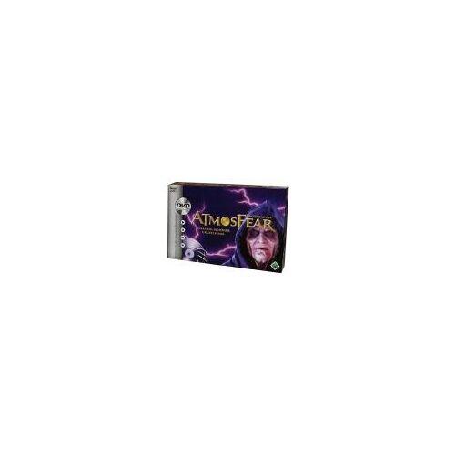 Hasbro 00307100 - Atmosfear DVD Brettspiel