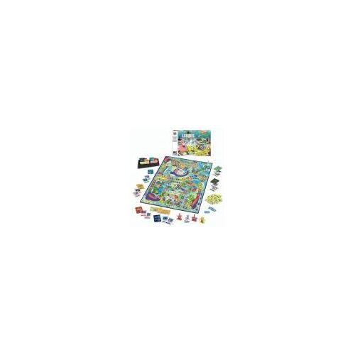 Hasbro 42454100 - Spiel des Lebens: SpongeBob