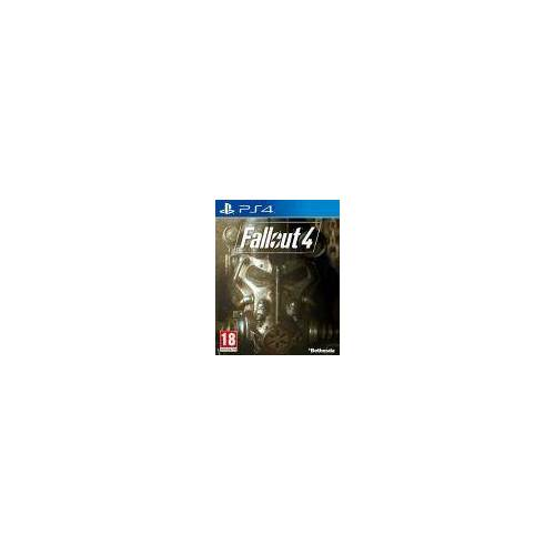 Fallout 4 - NL PS4