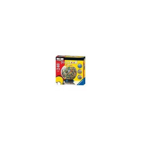 Ravensburger Puzzleball 11051 - Die Simpsons [240 Teile]