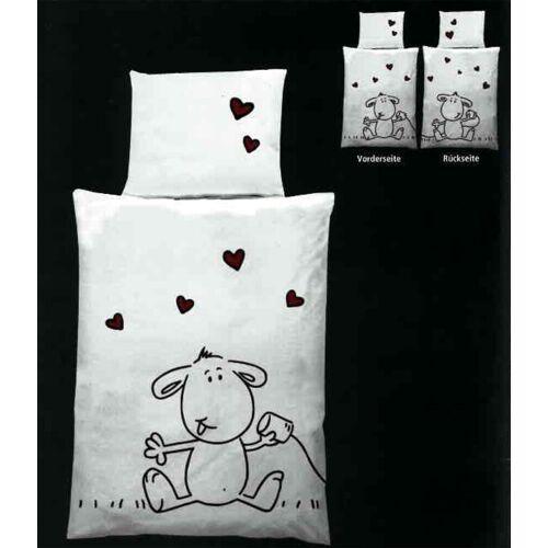 markenlos Kinder Bettwäsche Partner  Love Telefon Art: 2311