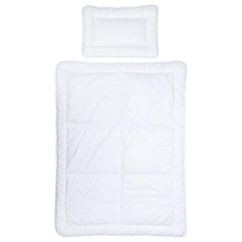Duscher Kinderbettdecke / Bettdecke Kinder Steppbett 100x135 / 40x60  50% Baumwolle 50% Polyester 889021