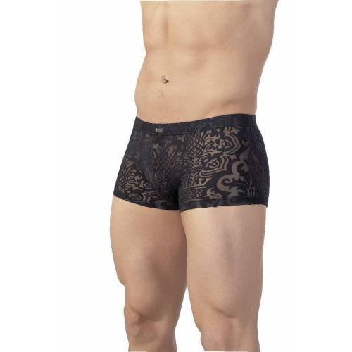 Pants in Ausbrenner-Optik