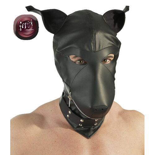 Dog Mask Hundekopf-Maske