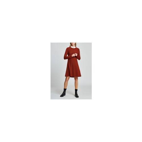 MAERZ Damen Kleid Maple Syrup 34,36,38,40,42,44,46,48