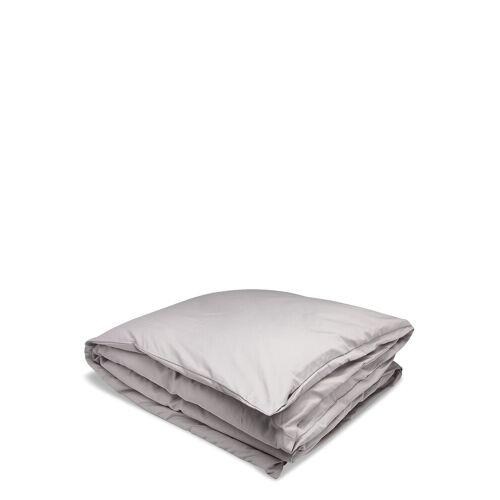 Gant Sateen Single Duvet Home Bedroom Duvets Grau GANT Grau 150X210