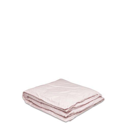 Gant Sateen Single Duvet Home Bedroom Duvets Pink GANT Pink 150X210