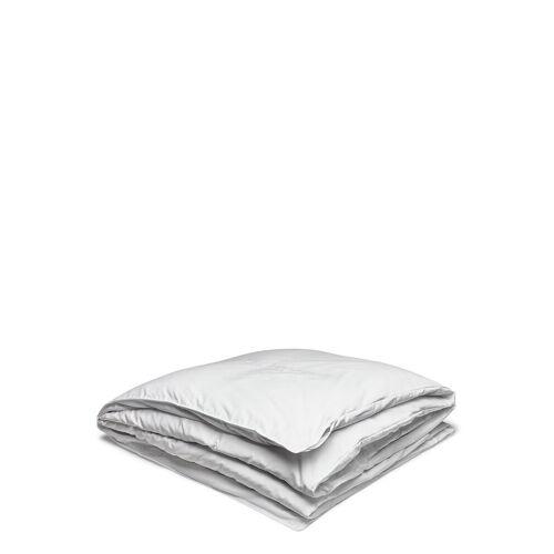 Gant Sateen Single Duvet Home Bedroom Duvets Weiß GANT Weiß 150X210
