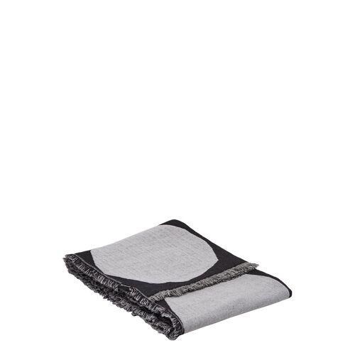 MARIMEKKO HOME Kivet Blanket Decke Grau MARIMEKKO HOME Grau 140X190