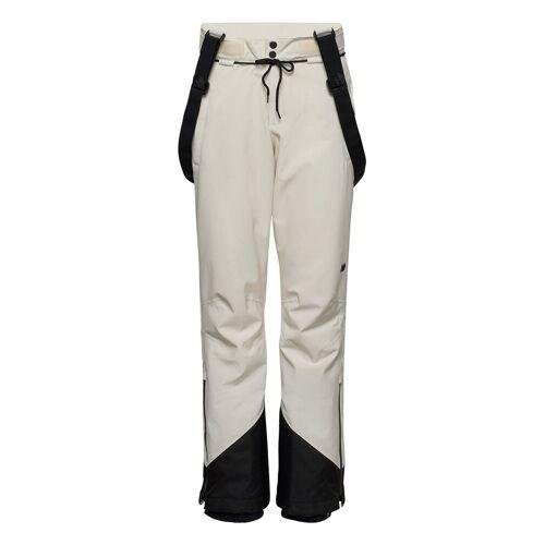 Skogstad L Ne 2-Layer Technical Trouser Sport Pants Creme SKOGSTAD Creme 40,36,38,42,44