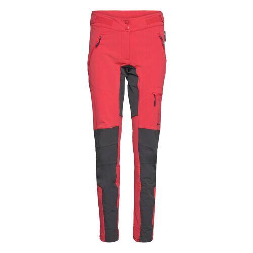 Skogstad Ringstind Hiking Trouser Sport Pants Rot SKOGSTAD Rot 40,38,42,36,44,46