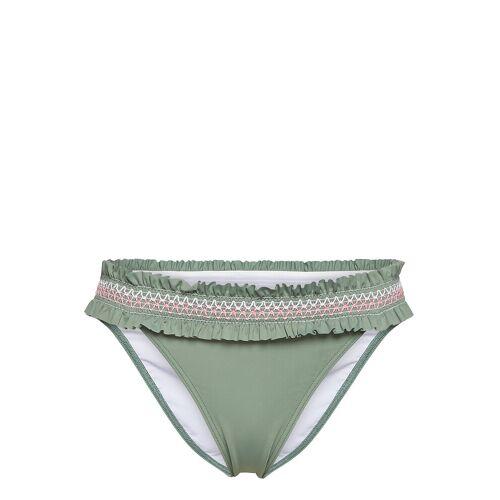 By Malina Amelle Bikini Bottom Bikinihose Grün BY MALINA Grün S,M,L,XL