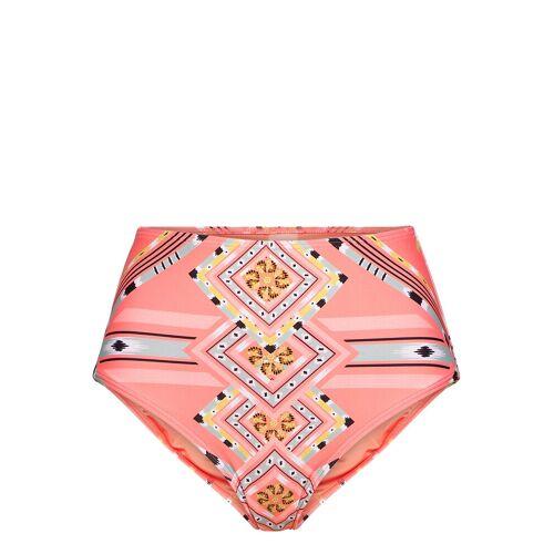 By Malina Enya Bikini Bottom Bikinihose Pink BY MALINA Pink L,M,S,XL