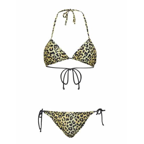 NOTES DU NORD Obi Triangle Bikini Bikini NOTES DU NORD  S