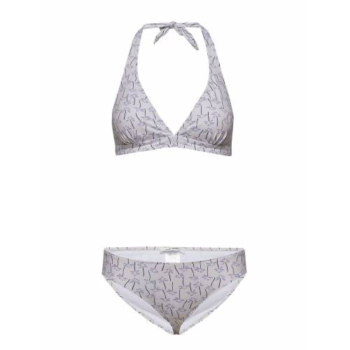 NUÉ NOTES Crissy Bikini Bikini Weiß NUÉ NOTES Weiß S,L