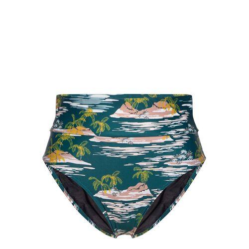 SCAMPI Sara Bikinihose Blau SCAMPI Blau XL,M,L,S