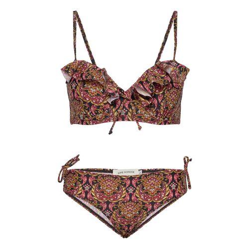 Sofie Schnoor Bikini Bikini Bunt/gemustert SOFIE SCHNOOR Bunt/gemustert S,M,L,XL,XS
