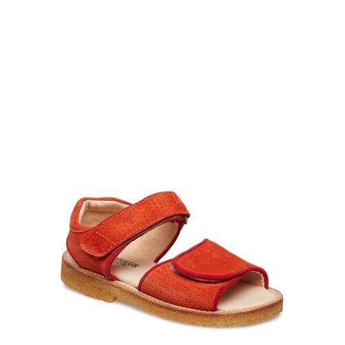 ANGULUS Sandals - Flat Shoes Summer Shoes Sandals Rot ANGULUS Rot 24.0,26.0,34