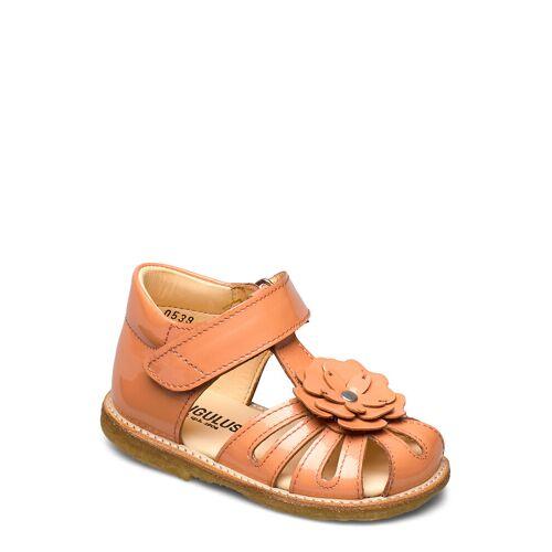 ANGULUS Sandals - Flat Shoes Summer Shoes Sandals Pink ANGULUS Pink 25,24,22,20