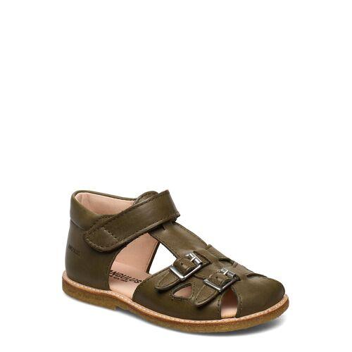 ANGULUS Sandals - Flat Shoes Summer Shoes Sandals Grün ANGULUS Grün 24,21,20