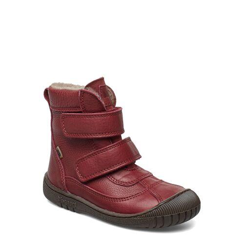 Bisgaard Tex Boot Stiefel Halbstiefel Rot BISGAARD Rot 25,24