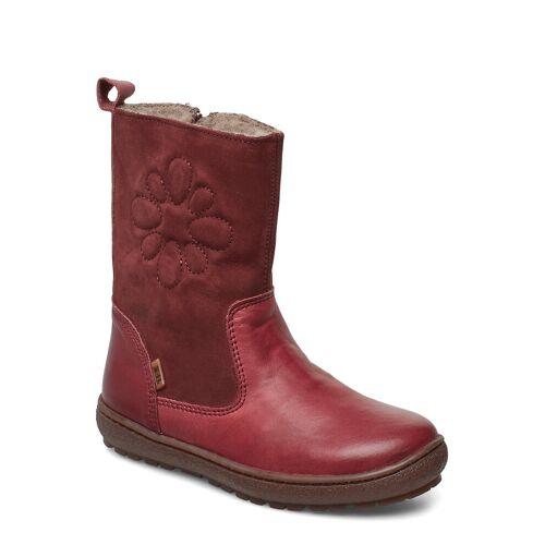 Bisgaard Tex Boot Stiefel Halbstiefel Rot BISGAARD Rot 25,27,24,23,22