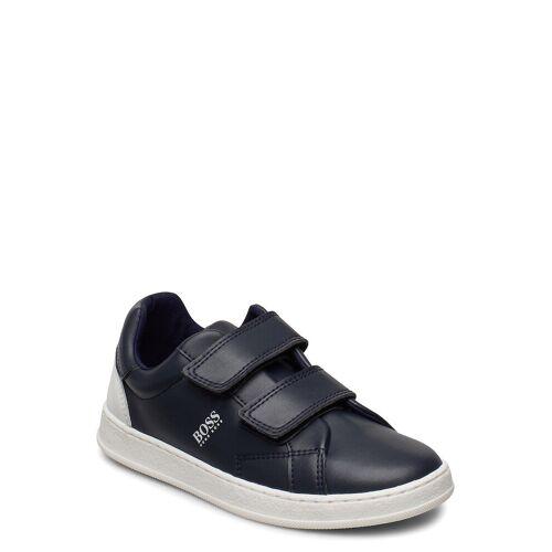Boss Trainers Sneackers Sneaker Schuhe Blau BOSS Blau 38,33,35,27,28,37,30,31,32,29,36,34