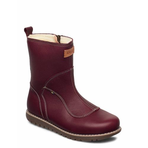 Kavat Norberg Ep Winterstiefel Pull-on Rot KAVAT Rot 27,29,25,28,26,24