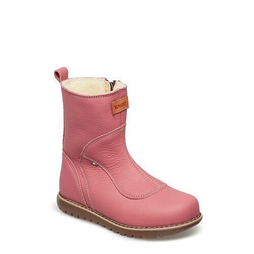 Kavat Norberg Ep Winterstiefel Pull-on Pink KAVAT Pink 24
