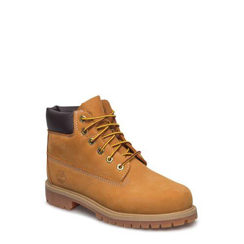 Timberland 6 In Premium Wp Boot Winterstiefel Stiefel Braun TIMBERLAND Braun 34,32,31,33
