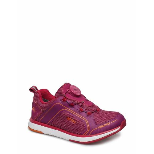 Viking Seim Boa Gtx Sneaker Schuhe Lila VIKING Lila