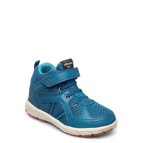 Viking Alvdal Mid R Gtx Hohe Sneaker Blau VIKING Blau 27,25,28,24,22,23,20