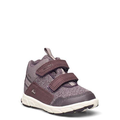 Viking Rindal Mid Gtx Hohe Sneaker Grau VIKING Grau 22,20