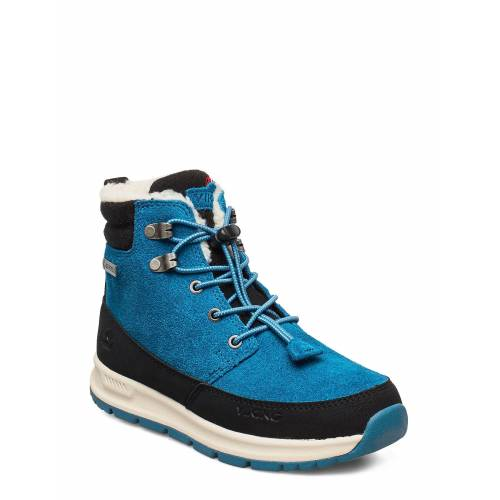 Viking Rotnes Gtx Winterstiefel Stiefel Blau VIKING Blau 34,35,39,32,31,30