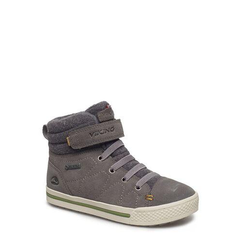 Viking Eagle Iv Gtx Hohe Sneaker Grau VIKING Grau 39,38,32,34,33