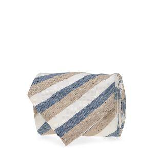 Eton Striped Tie Slips Bunt/gemustert ETON Bunt/gemustert ONE SIZE