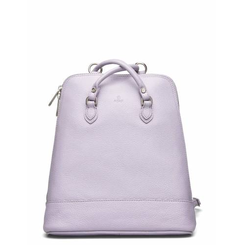 ADAX Cormorano Backpack Lina Rucksack Tasche Lila ADAX Lila ONE SIZE