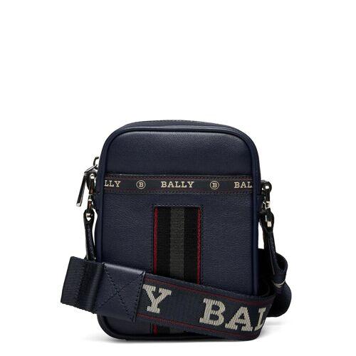 BALLY Heyot/27 Schultertasche Tasche Blau BALLY Blau ONE SIZE