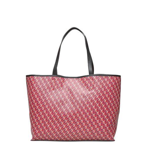 BECKSÖNDERGAARD Besra Lotta Bag Shopper Tasche Pink BECKSÖNDERGAARD Pink ONE SIZE