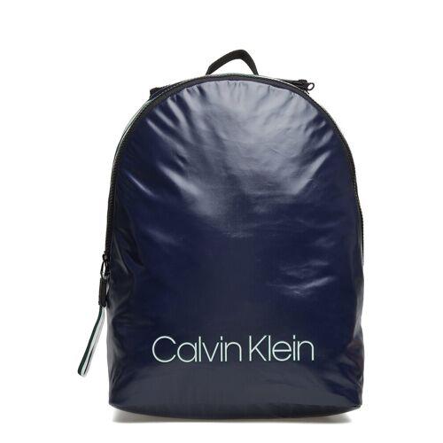 Calvin Klein Switch Reversible Ba Rucksack Tasche Blau CALVIN KLEIN Blau ONE SIZE