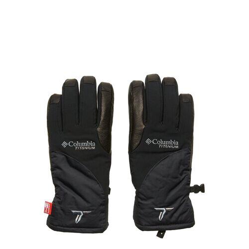 Columbia W Powderkeg Ii Glove Handschuhe Schwarz COLUMBIA Schwarz S,L